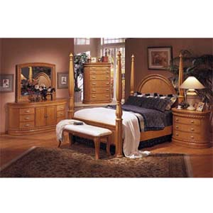Summer Bedroom Set 8400 (A)