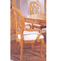 Summer Arm Chair 8412 (A)
