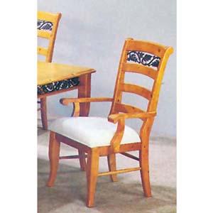 Arm Chair 8882 (A)