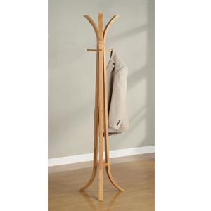 Wooden Coat Rack 90081_(CO)