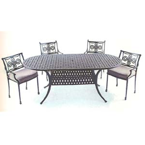 7-Pc Biscayne Bay Cast Aluminum Set 9137_ (LB)