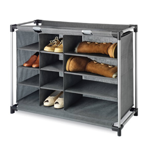 Shoe and Boot Cabinet with Cover _4427(AZFS)