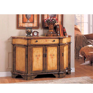 Almafi Console Table 9201 (A)