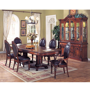 Roman Empire Dining Set 9385 A