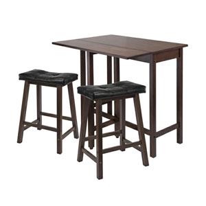3-Pc Lynwood Breakfast Table Set 94346 (WSWFS)