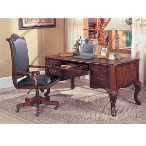 Executive Desks Irvine Executive Desk 9690 A