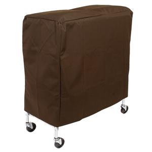 Water Repellent Brown Rollaway Bed Cover 981155(HDSSFS)