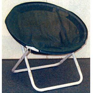 Folding Textilene Globe Chair 99669 (LB)