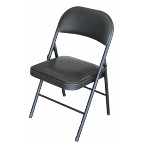 Deluxe Folding Chair 99812 (LB)
