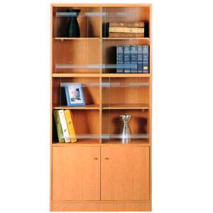Bookcase BC-29D (PK)