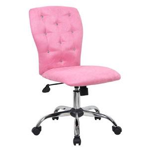 Boss Tiffany Microfiber Chair B220(OFS)