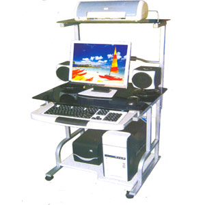 Computer Cart CD-317(FM)