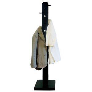 Black Coat Stand Rack CT16530(PM)