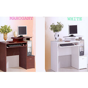 Computer Desk ES26046 (E&S)