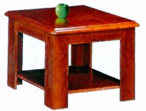 Mahogany End Table ET-202(CR)