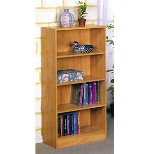 4-Tier Bookcase F4621 (PX)