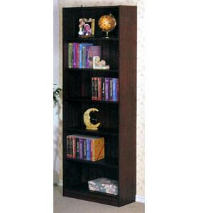 6-Tier Bookcase F4624 (PX)