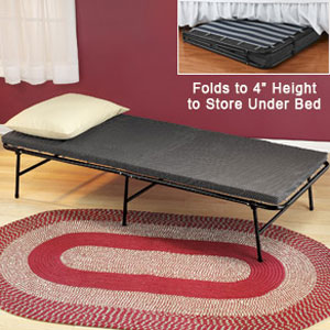 The Hideaway Bed With Mattress FPB956(CNRFS40)