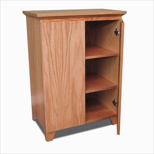 Beau Solid Wood Shoe/Storage Cabinet GR91 B(GH)