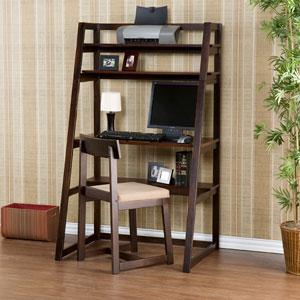 Manchester Ladder Desk and Chair Set HO926_(SEIFS)