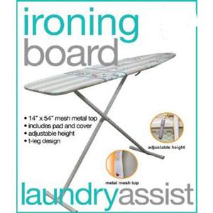 Ironing Board IB10400(HDS)
