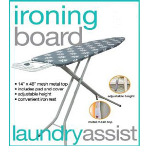 Ironing Board IB1401(HDS)