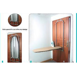Attirant Over Door Ironing Board IB10402(HDS)