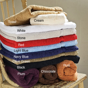 900 Gram Egyptian Cotton Hand Towels (Set of 4) 13555549(OFS
