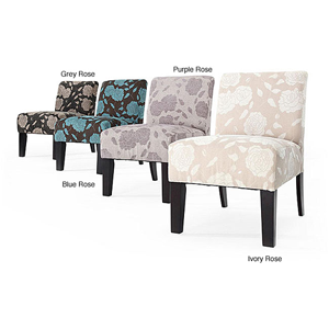 Roses Deco Accent Chair 13641920(OFS97)