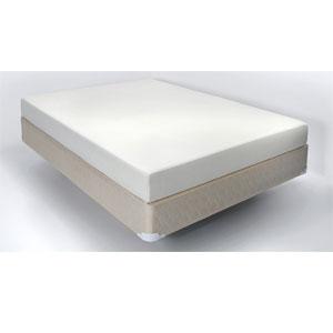 Comfort 7-Inch Memory Foam Mattress MAT-25_(GLFS)