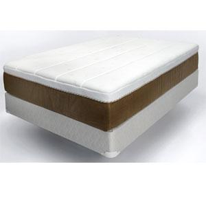 Tranquility 14-Inch Memory Foam Mattress MAT-5914_(GL)