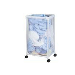 Mesh Hamper With Wheels MH10441(HDSFS8)