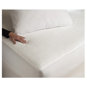 Micro Plush Mattress Protector MCP74MV10(LP)