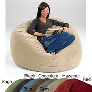 Large Memory Foam Bean Bag 11048837(O170)