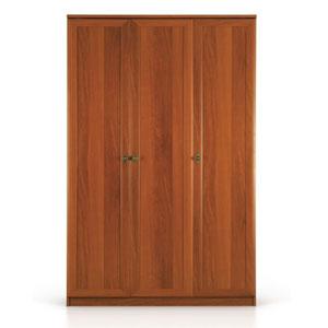 3-Door Wardrobe SB-041(ACE)