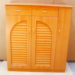 Shoe Cabinet With Umbrella Stand SC-4205_(SYFS)