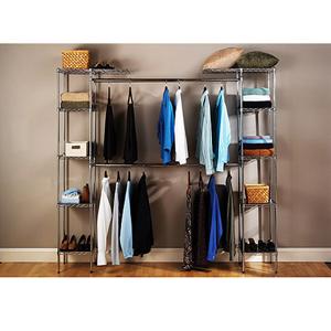 Genial Expandable Closet Organizer 001498944(WFS110)