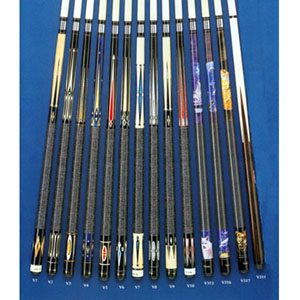 Victory Maple Cues (TE)