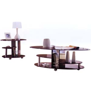 3-Pc Set Atenas Tables (HS)