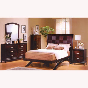Bastion Bedroom Set  805_(ML)