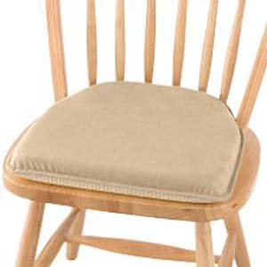 Exceptionnel Memory Foam Chair Pad CP58(HI)