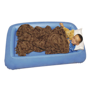 Childs Portable Overnight Bed JB2004B (GI)