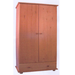 Solid Wood Closet CL 75 (GH)