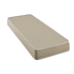 All Sizes Fabric Mattress with Foam  COT3_(CBFS)