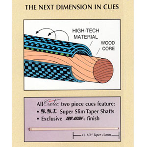 Dimensions In Cues (TE)