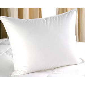Goose Down King Size Pillow (RPT)