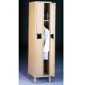 Duplex Locker DPS-151_ (TO)