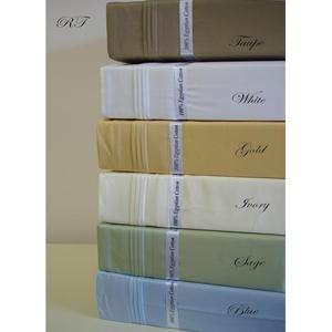 1500 Thread Count Egyptian Cotton Sheets Set e1500_(RPT)