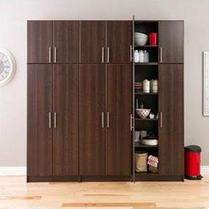 Espresso Elite Storage Cabinets EES-3264(PPFS)