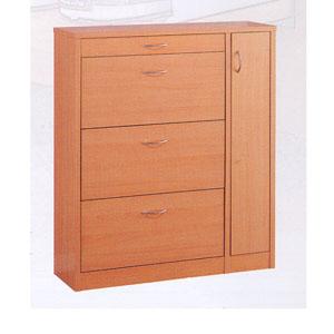 Shoe Cabinet ES-26016(VF)